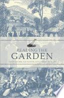 Reading the Garden