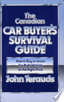 The Canadian Car Buyer s Survival Guide