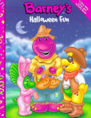 Barney's Halloween Fun Love Barney S First Ever Halloween Color And Activity