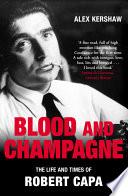 Blood & Champagne