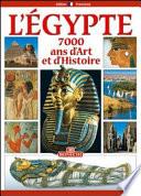 illustration Egitto. 7000 anni di storia. Ediz. francese
