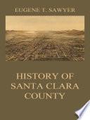 History of Santa Clara County