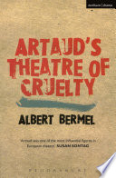 Artaud S Theatre Of Cruelty