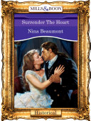 Surrender The Heart  Mills   Boon Vintage 90s Modern  Want Ariane De Valmont Prized