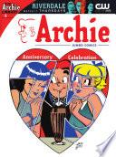 Archie 75th Anniversary Digest  8