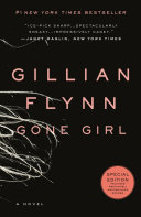 cover img of Gone Girl
