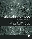 Globalising Food