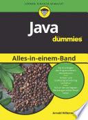 Java Alles In Einem Band F R Dummies