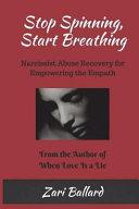 Stop Spinning  Start Breathing