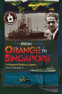 From Orange to Singapore