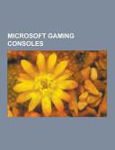 Microsoft Gaming Consoles