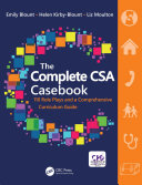 The Complete CSA Casebook