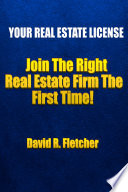 Your Real Estate License