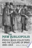 illustration The New Bibliopolis