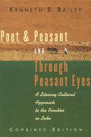 Poet & Peasant and Through Peasant Eyes