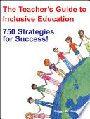 The Teacher s Guide to Inclusive Education