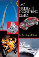 Case Studies In Engineering Design : case studies in engineering design...