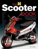The Scooter Book