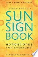 Llewellyn s 2017 Sun Sign Book