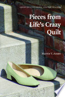 Pieces From Life S Crazy Quilt : crazy quilt is an african american woman?s personal...