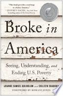 Broke in America Book PDF