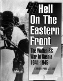 SS  hell on the Eastern Front