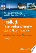 Handbuch Faserverbundkunststoffe Composites