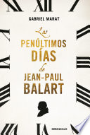 Los pen  ltimos d  as de Jean Paul Balart