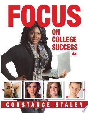 FOCUS on College Success - ISBN:9781285430072