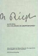 Klassische Texte der Wiener Schule der Kunstgeschichte