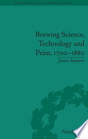 Brewing Science  Technology and Print  1700   1880