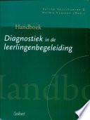 Handboek diagnostiek in de leerlingenbegeleiding