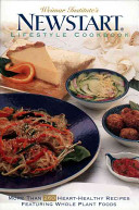 Book Newstart Lifestyle Cookbook