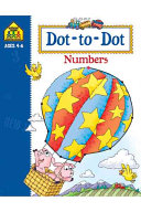 Dot to dot Numbers Activity Zone