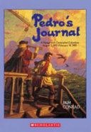 Pedro s Journal