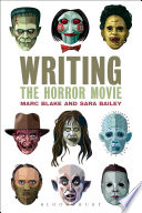 Writing The Horror Movie : times to the gothic novel to...