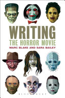 Writing The Horror Movie : times to the gothic novel to successful...