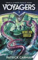 Rebeli  n Omega  Serie Voyagers 3