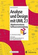Analyse und Design mit UML 2.1