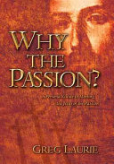 Why the Passion