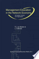 Management Education in the Network Economy