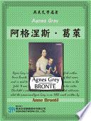 Agnes Grey  book