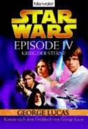 Star wars   Episode IV  Krieg der Sterne