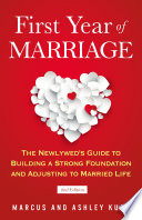 First Year of Marriage Book PDF