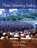 download ebook music listening today pdf epub