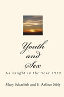 Youth and Sex