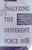 Analyzing the Different Voice