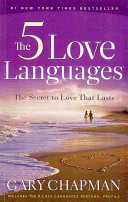 cover img of The 5 Love Languages