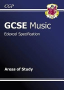 GCSE Music Edexcel Areas of Study Revision Guide
