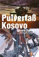 Pulverfa   Kosovo  Spionage Thriller